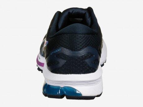 Damen Laufschuhe GT-1000™ 10, FRENCH BLUE/DIGITAL GRAPE, 7