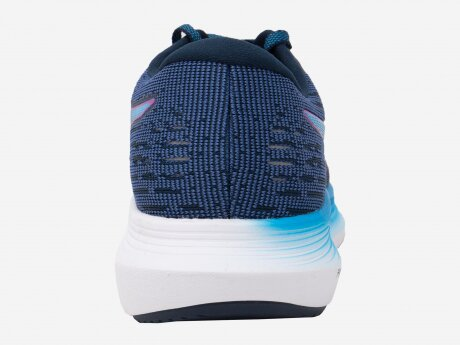 Damen Laufschuhe EVORIDE™ 2, FRENCH BLUE/DIGITAL GRAPE, 10