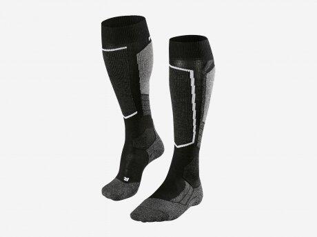 Damen Socken SK2, dark night, 35-36
