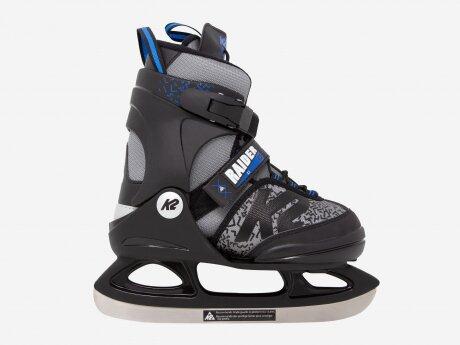 Raider Ice, design, 32