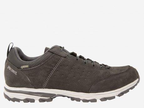 Herren Outdoorschuhe Durban GTX, schwarz, 10.5