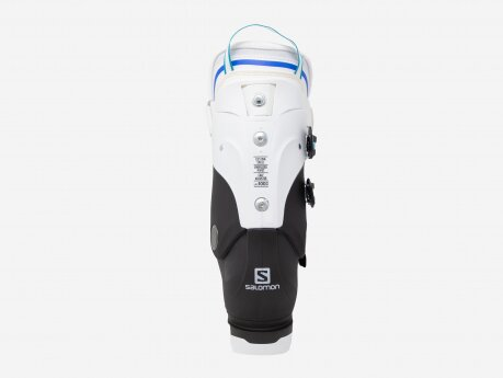 Damen Skischuhe X PRO 90, BLACK/Anthracite/White, 27