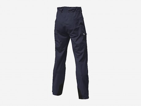 Herren Outdoorhose TOURING PANTS PACE GTX ACTIVE, GRAPHITE, L