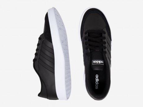 Herren Sneaker Breaknet, black, 11.5