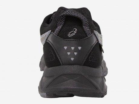 Damen Laufschuhe Gel Sonoma 3 GTX, Black/Onyx/Carbon, 7