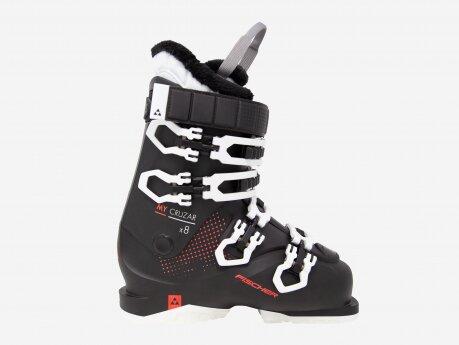 Damen Skischuhe Cruzar X 8.0, -, 24.5