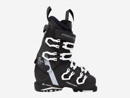 Damen Skischuhe My Hybrid 90+, -, 24.5