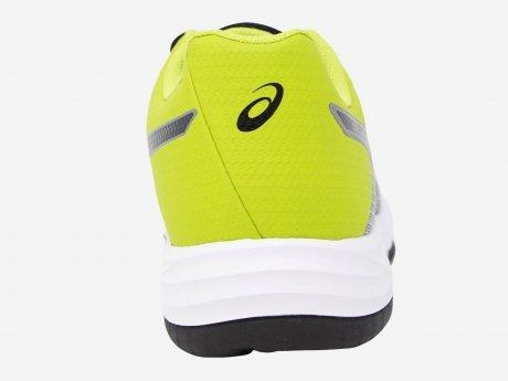 Herren Sneaker Gel Tactic, ALUMINUM/DARK GREY/ENERGY GREE, 10.5