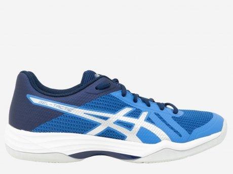 Damen Sneaker Gel-Tactic, REGATTA BLUE/SILVER/INDIGO BLU, 8