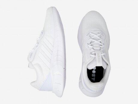 Herren Sneaker KAPTIR SUPER, FTWWHT/FTWWHT/DSHGRY, 11
