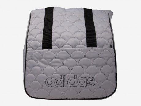Damen Tasche T4H HENKELTASCHE, GLOGRY/BLACK/WHITE, -