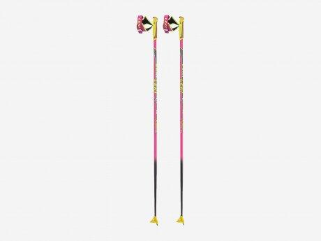 Kinder Skistöcke HRC, mehrfarbig, 120
